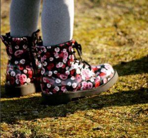 Mila's schoentjes