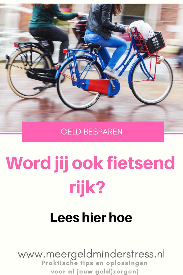 fietsend rijk