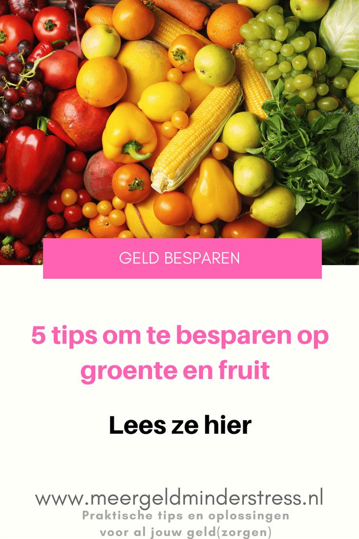 groente&fruitbesparen