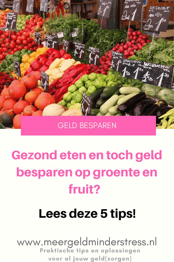 groente en fruit besparen 2