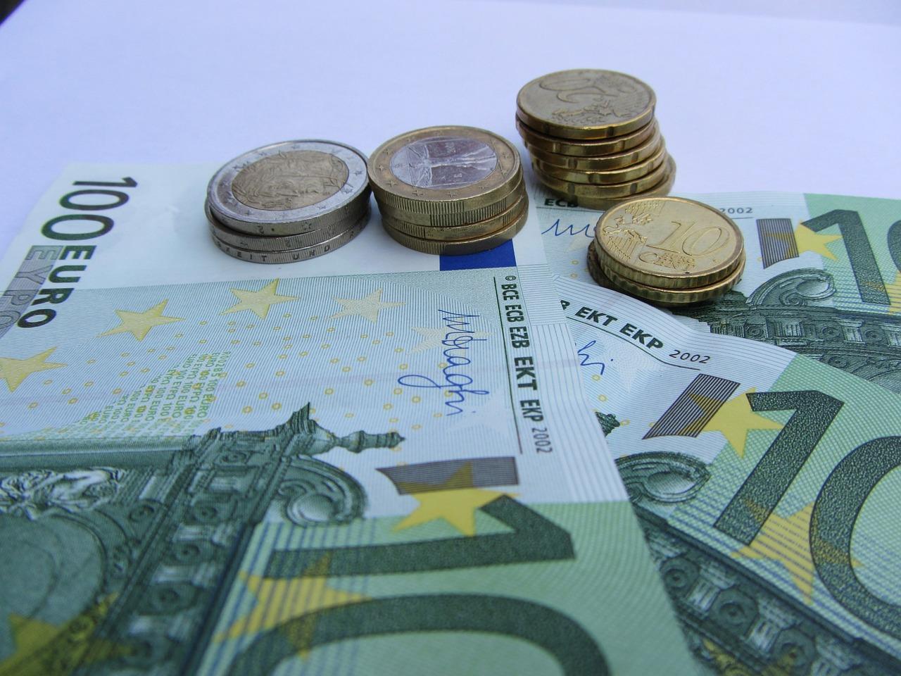 geld - originele bespaartips