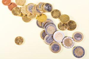 € 1000 sparen - begroting - sparen, afschrijven en voorzien