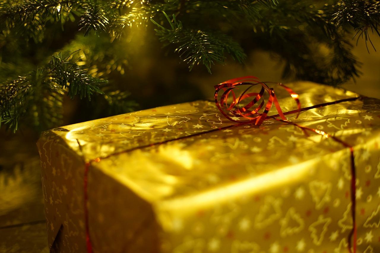 kerstcadeau kerstactie