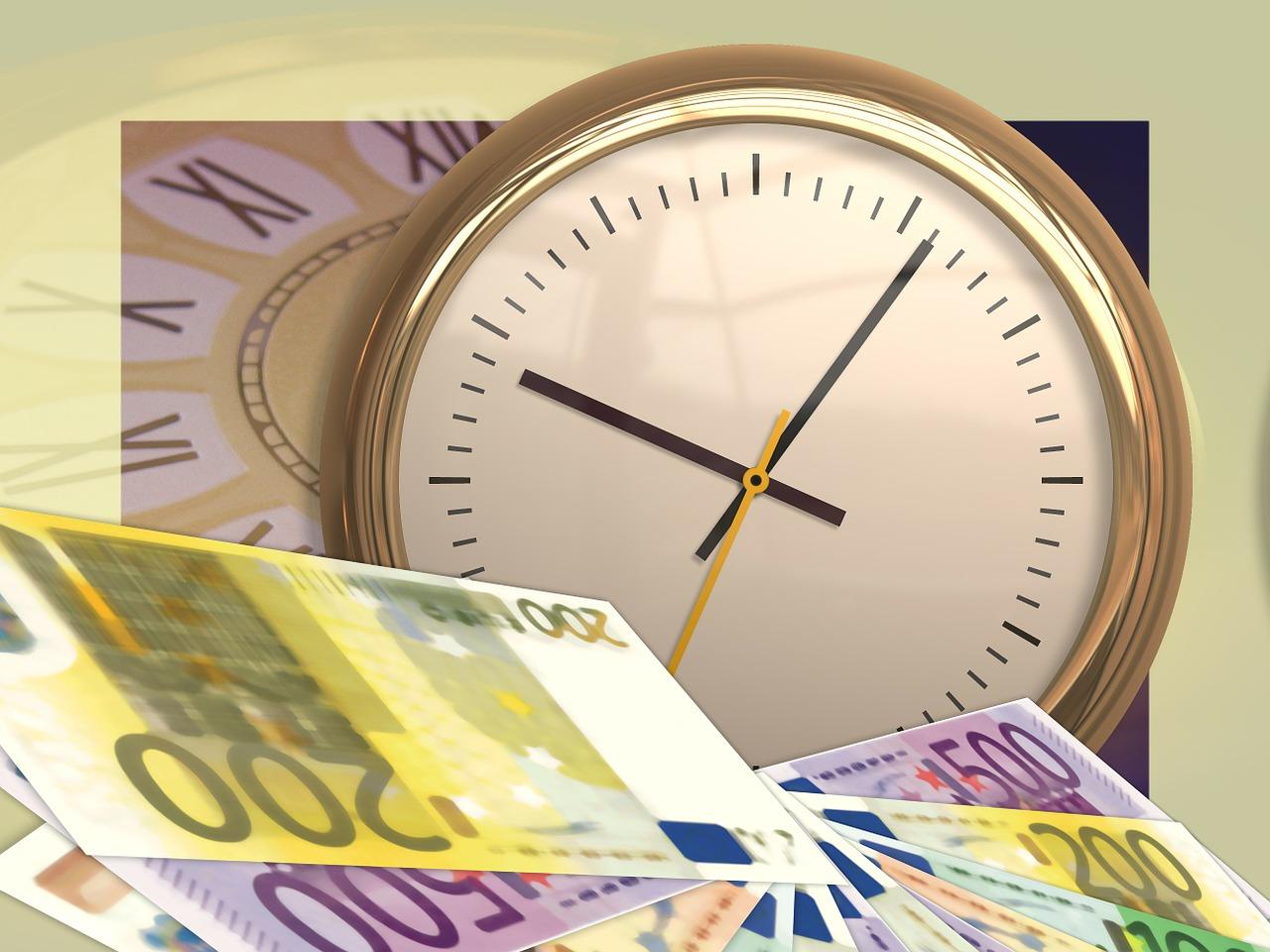 variabel inkomen budgetteren
