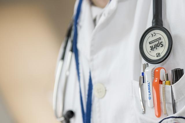 zorgverzekering - dokter