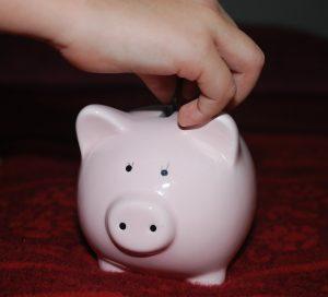 kinderen en geld - geld verdienen