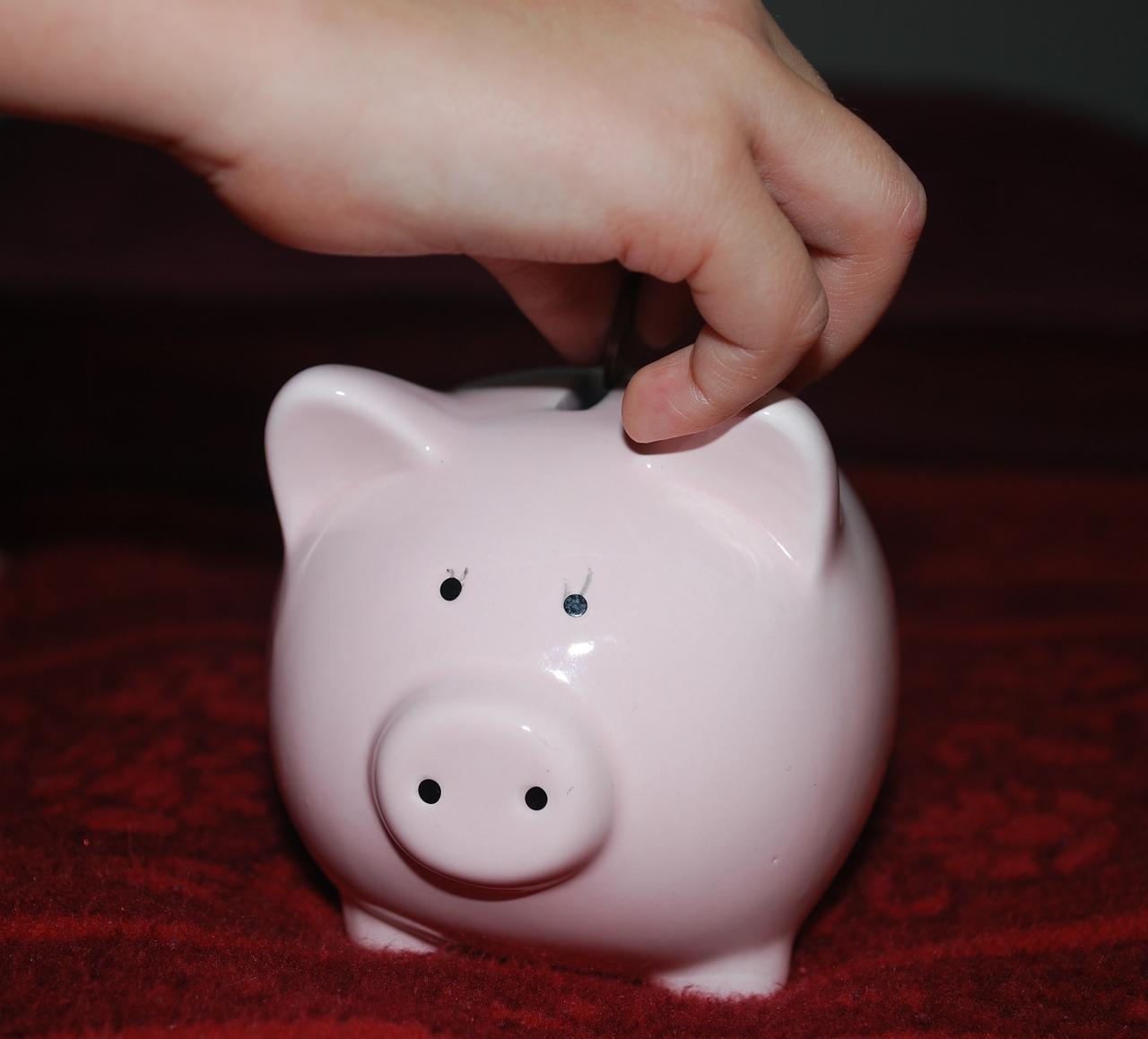Geld verdienen als minderjarige? Dit is kinderlijk eenvoudig!