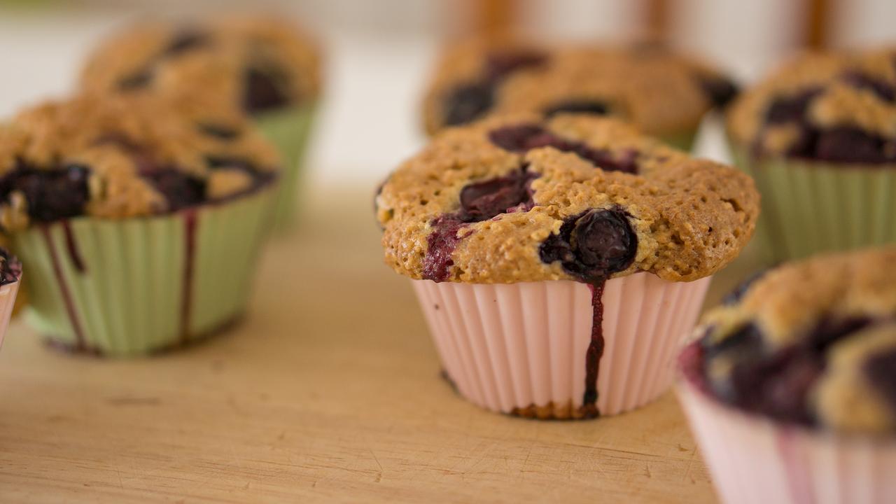 Muffin - Budgetteren kun je leren - geen excuus