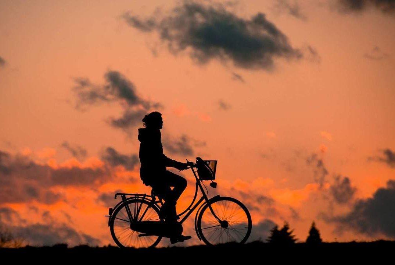 fietsen tips om gezonder te leven