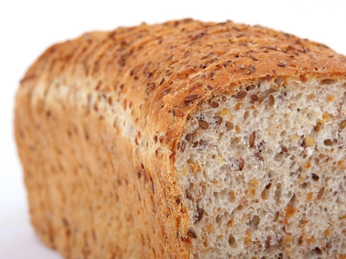 Brood zelf bakken