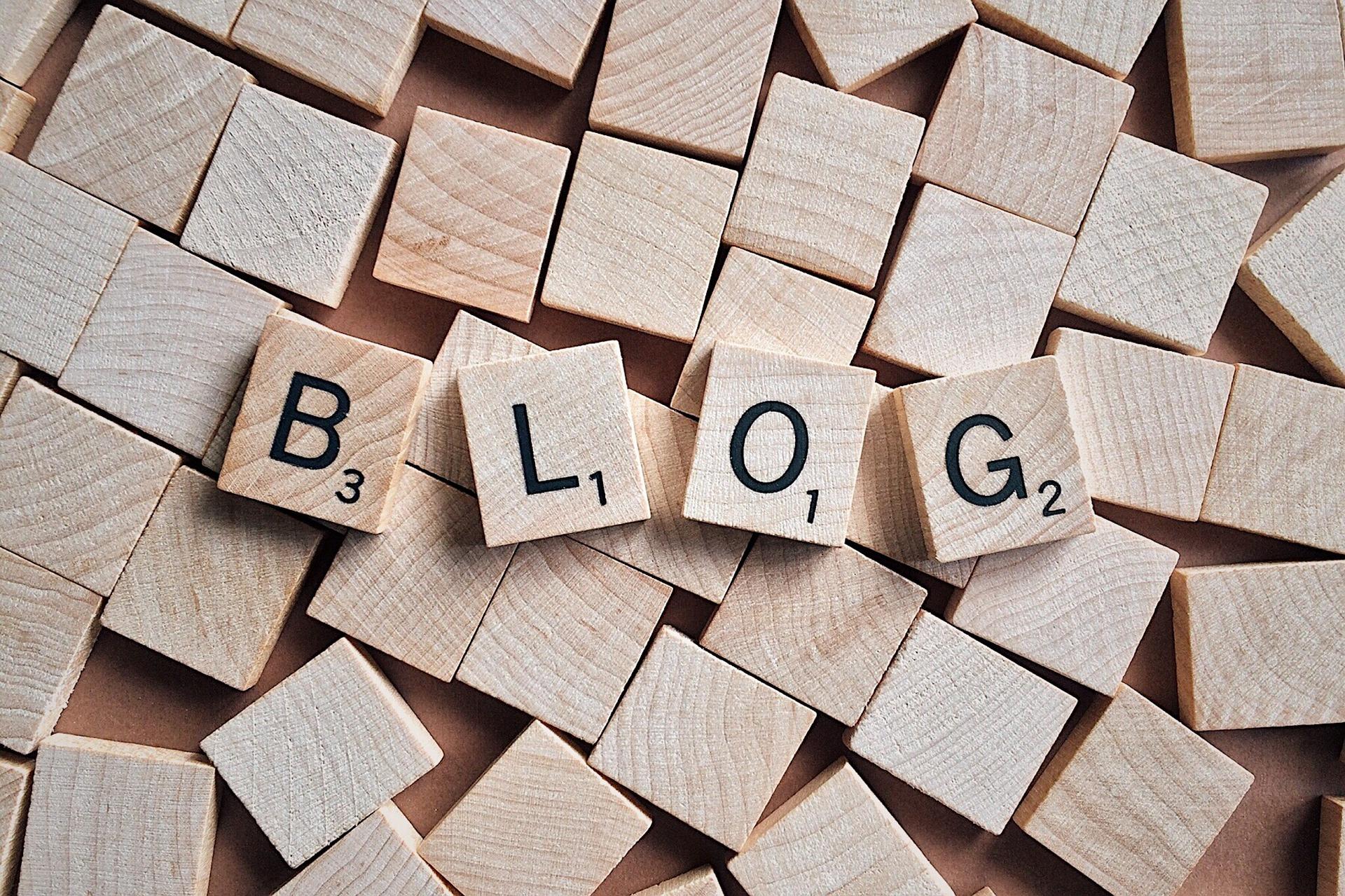 Cijfertjes blog