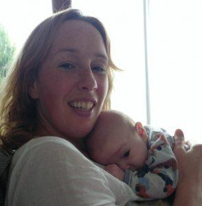 restschuld aflossen - Mimi en baby