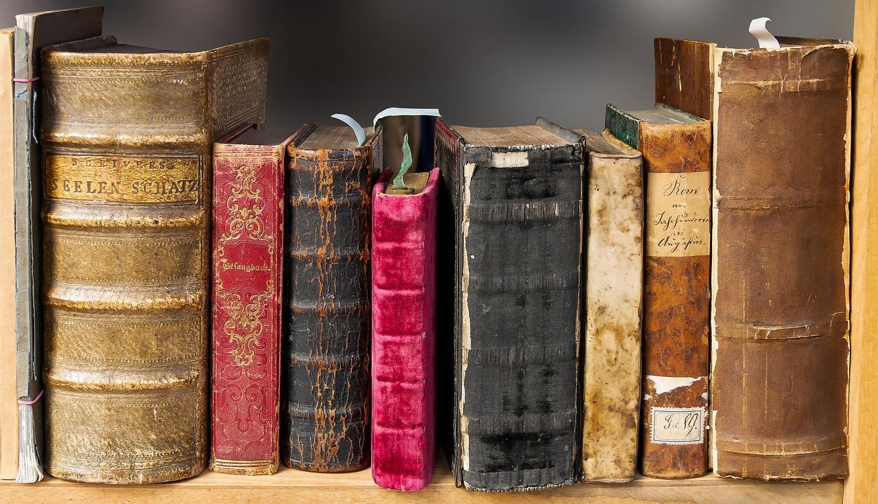 Leestips blogs en boeken