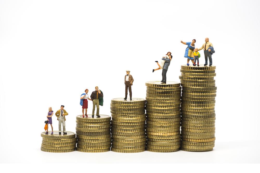 meer geld verdienen - Geef niet op als je niet verder kunt besparen