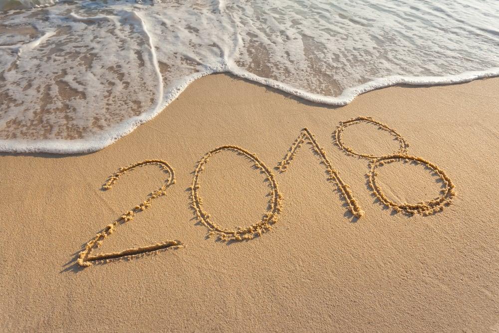jaarplan 2018