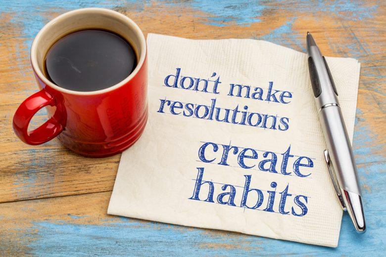 hoe leer je jezelf gezonde geldgewoonten aan