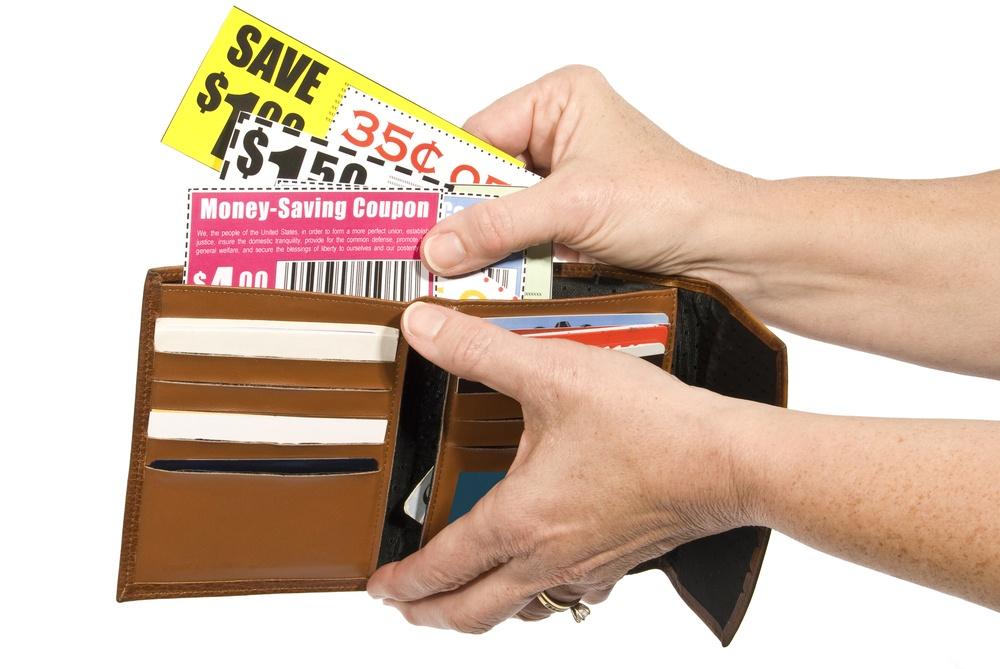 Extreme couponing tips? Dat doe je zo... Handige bespaartips van de experts #extremecouponing #coupon #geldbesparen